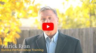 Patrick Ryan - Eureka Perfromance Training - Sales Case Study